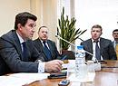 Александр Гульченко Александр Коваль Константин Пылов