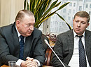 Александр Гульченко Константин Пылов