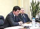 Александр Коваль Константин Пылов