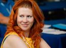 Антонина Борисова
