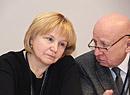 Юрий Бугаев Ирина Смирнова
