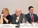 Юрий Бугаев Дмитрий Никульшин Ирина Смирнова