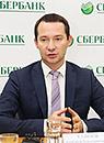 Александр Газизов