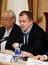 Иннокентий Егоров Николай Печелиев