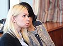 Ольга Постоленко Ирина Руденко