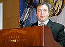 Сергей Строков