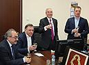 Корней Биждов Дмитрий Кузнецов Игорь Юргенс Андрей Юрьев