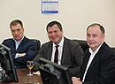 Владимир Клейменов Евгений Уфимцев Андрей Юрьев