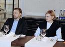 Дмитрий Басов Татьяна Гришина