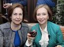 Светлана Асабина Элла Платонова
