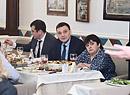 Мухарбий Борануков