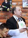 Владимир Клейменов Данис Юмабаев