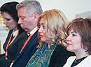 Татьяна Данилова Мария Жилкина Михаил Мумин Дарья Савчук
