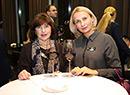 Светлана Гусар Нина Левант