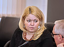 Вера Склярова