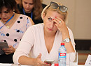 Светлана Гусар