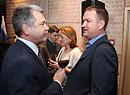 Валерий Комордин Евгений Ниссельсон