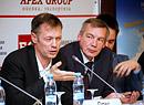 Алексей Волков Олег Лагуткин